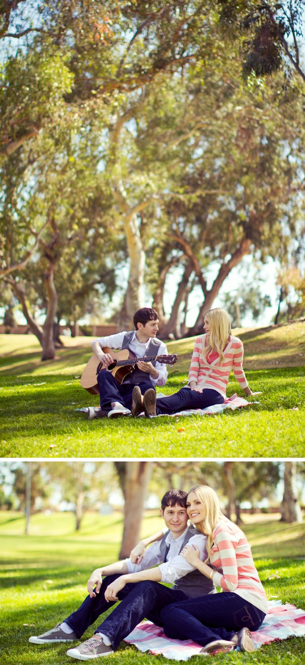 Lauren & Brian